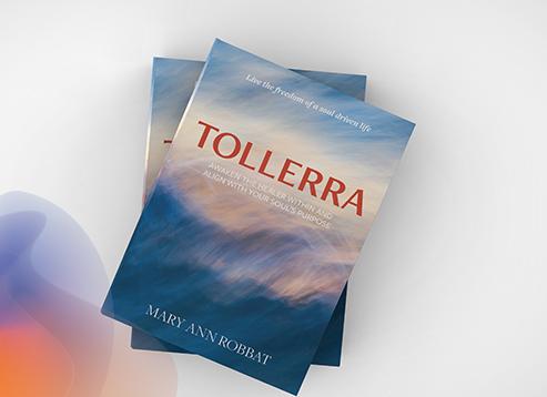 tollerra book