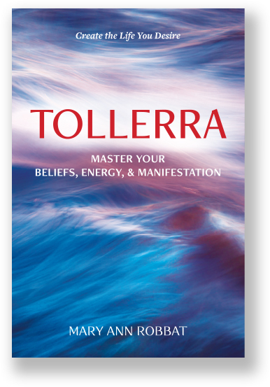 Master your belief energy and manifestation book