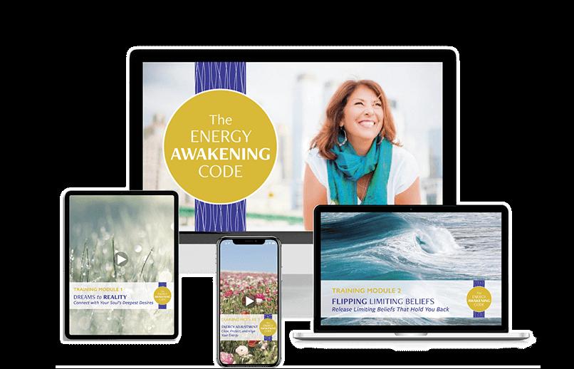 the energy awakening code 2